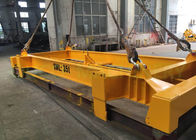 Standard Design Container Lifting Spreader , Semi - Automatic Lifting Beams Spreaders